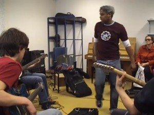 Patrick Teaching 18