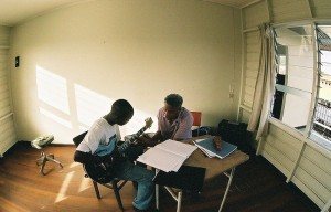 Teaching Student 6